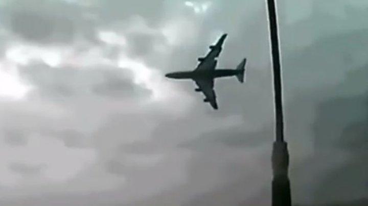 TRAGEDIE AVIATICĂ. Un avion s-a prăbuşit în SUA. Din păcate, supravieţuitori NU SUNT