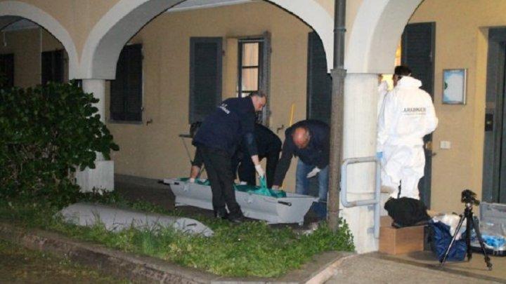 MOLDOVEANCĂ GĂSITĂ MOARTĂ ÎN ITALIA. Femeia era îngrijitoare într-un motel din Pioltello