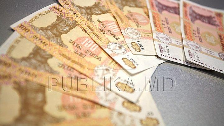Venituri de 510,7 milioane lei, încasate la bugetul de stat de Serviciul Vamal, timp de o săptămână