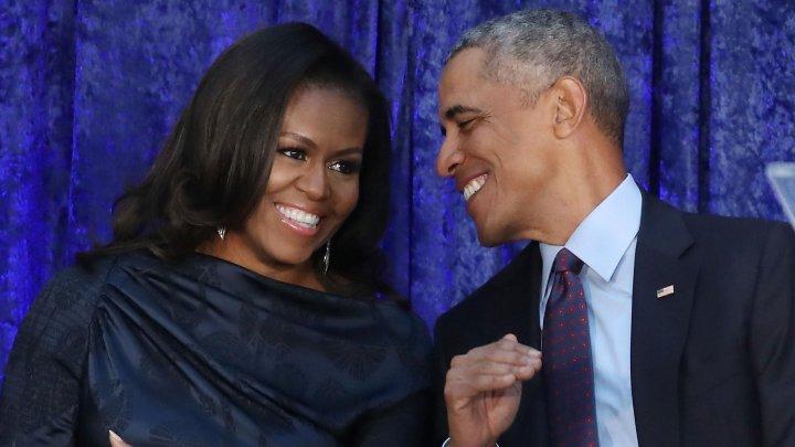 Ce trebuie să facă Barack Obama ca Michelle să-l PĂRĂSEASCĂ. Declaraţia soţiei fostului preşedinte SUA