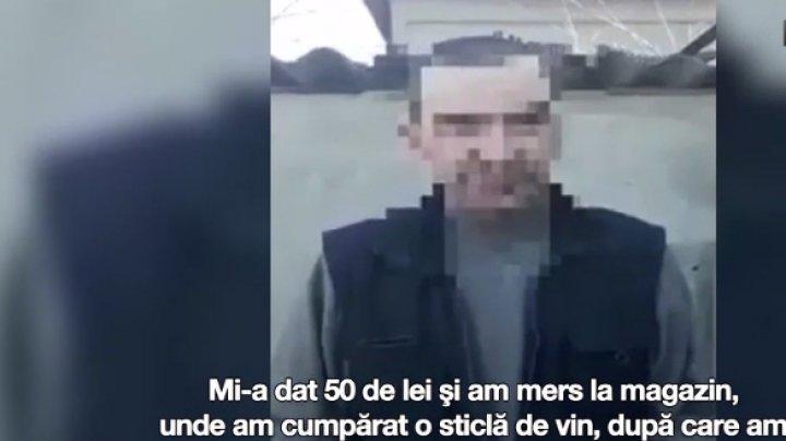 Un bărbat din Ciorescu, bătut până la moarte de amicii cu care a băut împreună (VIDEO)