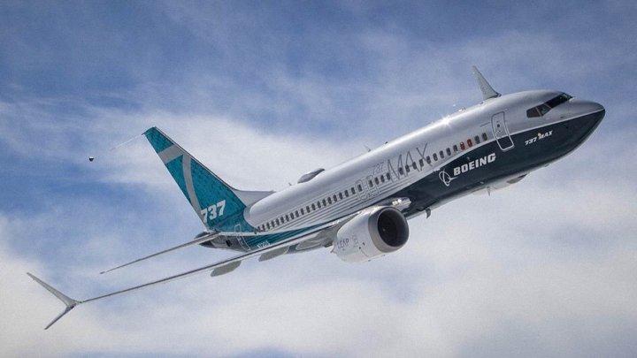 Boeing a descoperit O NOUĂ PROBLEMĂ la avioanele 737 MAX
