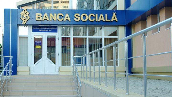 Conducerea Consiliului de administrare a Băncii Sociale, în faţa judecătorilor. Au adus prejudicii de MILIOANE DE LEI