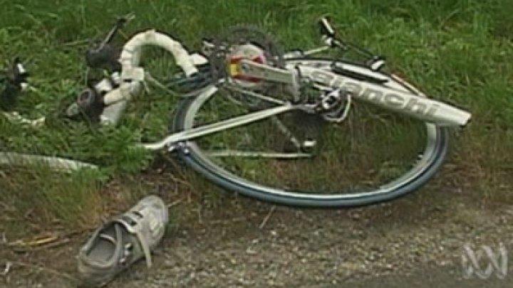 Un şofer va sta NOUĂ ani la puşcărie: A urcat beat la volan şi a omorât un biciclist