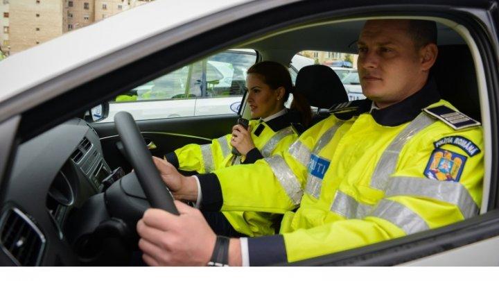 Atenţie, şoferi! Nimeni nu va scăpa de radare. Poliţia rutieră din întreaga Europă a ieşit pe străzi