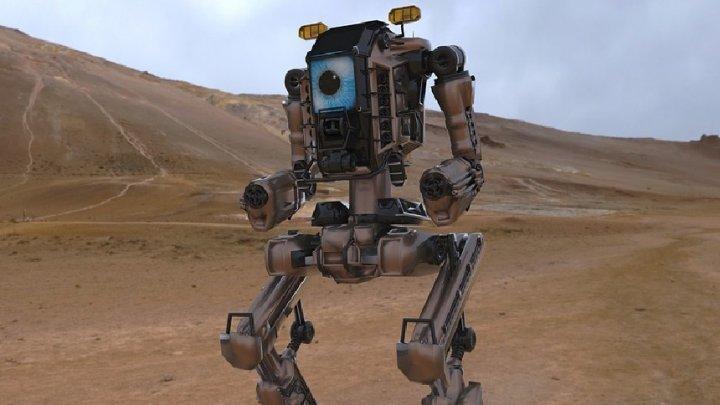 Un tânăr vine cu delcaraţii şocante pentru întreaga lume: S-a îndrăgostit de un robot şi vrea să se CĂSĂTOREASCĂ CU EL