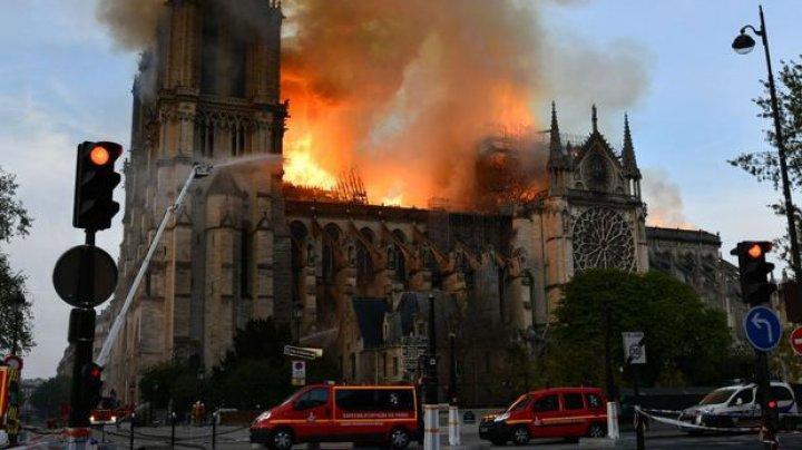 Cât va costa restaurarea Notre-Dame, devstată de incendiu