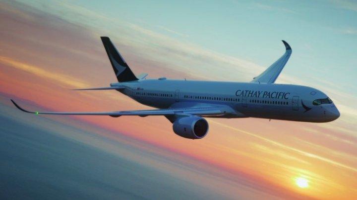 Reputaţia unei companii aeriene, PE MUCHIE DE CUŢIT: Unul dintre angajaţi iubeşte ÎNGHEŢATA şi o fură din avioane
