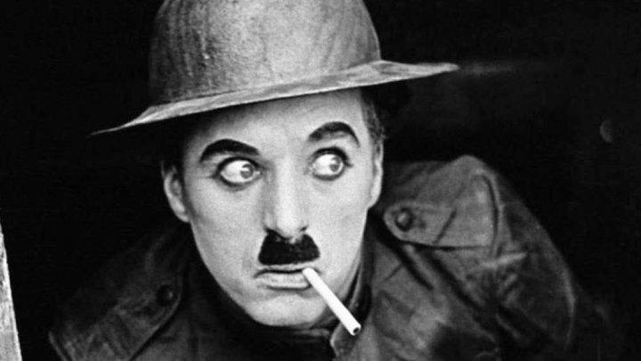 Astăzi se împlinesc 130 de ani de la nașterea lui Charlie Chaplin, renumit pentru rolurile din filmele mute