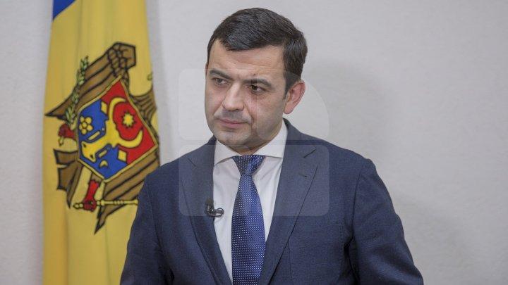 Franța, interesată de extinderea relațiilor comercial-economice cu Republica Moldova