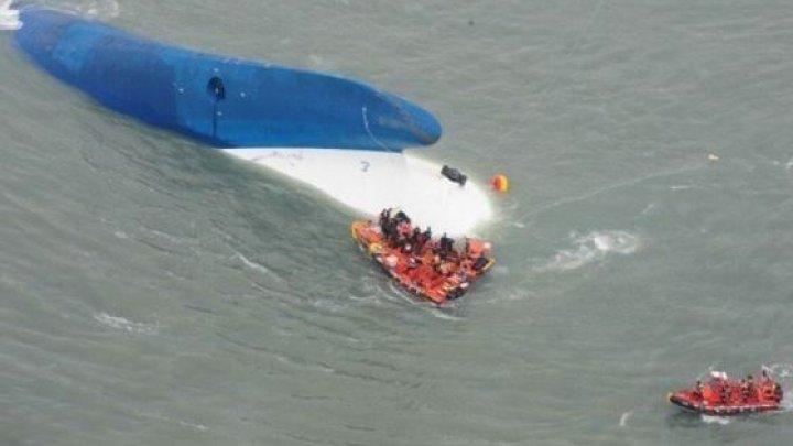 Cel puţin 13 persoane au murit şi 142 sunt dispărute după scufundarea unei ambarcaţiuni în râul Congo