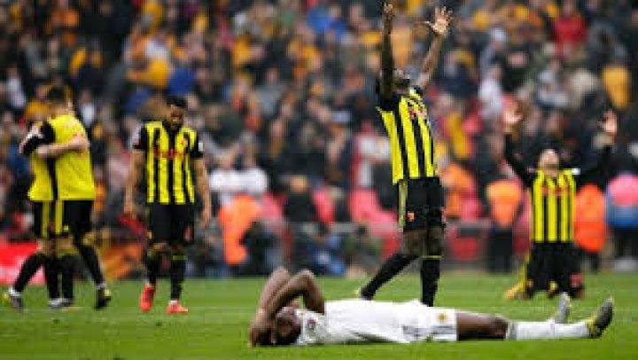 Watford s-a calificat în finala Cupei Angliei după o pauză de 35 de ani