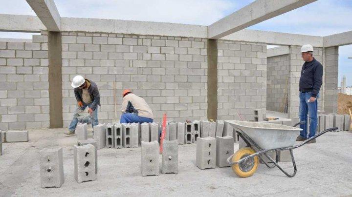 Renovarea poligonului de la Bulboaca, în atenţia Ministrului Apărării şi Ambasadorului SUA în Republica Moldova (FOTO)