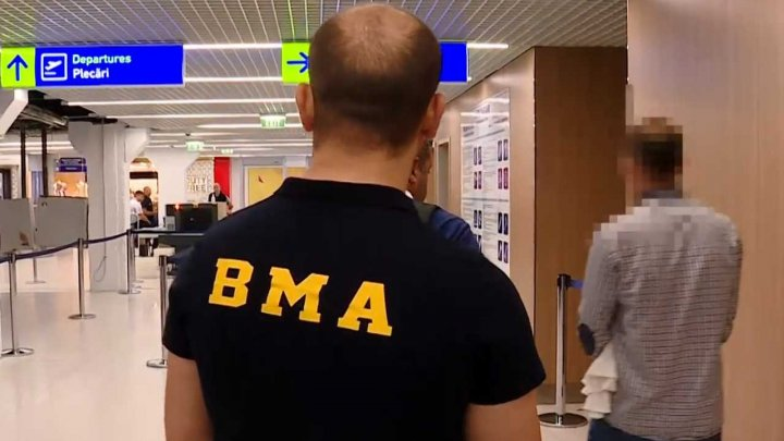 51 de moldoveni au fost EXPULZAŢI din Germania, unde munceau la negru