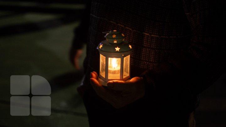 Focul Haric va ajunge sâmbătă seara la Chișinău