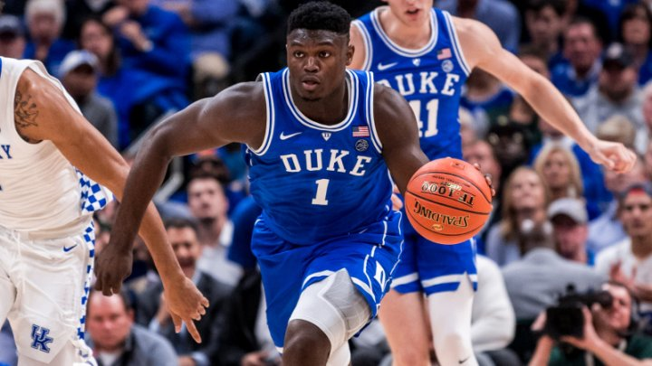 """WILLIAMSON, NOUL """"LEBRON"""". Tânărul jucător va participa la draft-ul NBA din iunie"""