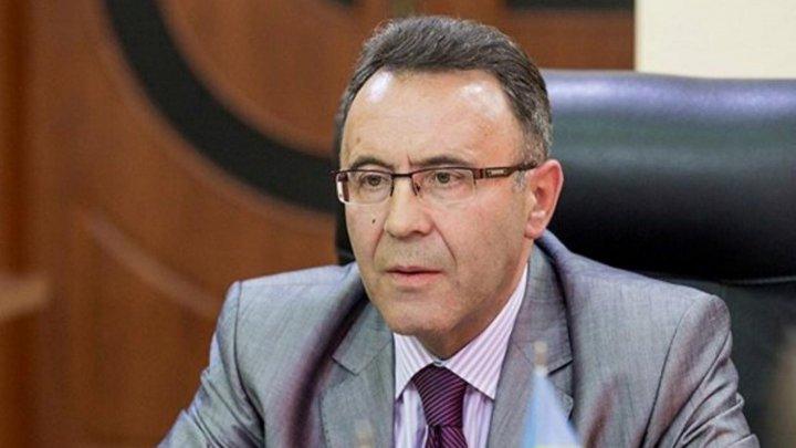 Petro Poroşenko l-a rechemat pe ambasadorul Ucrainei în Moldova, Ivan Gnatişin