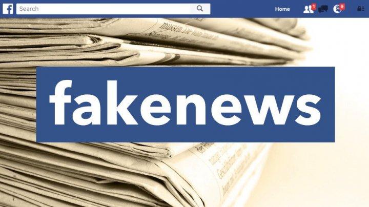 Jurnalism de calitate pe Facebook. Mark Zuckerberg a anunţat despre elaborarea unei pagini de ştiri pe platforma social media