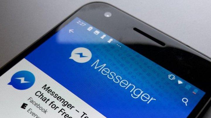 Cel mai util truc pentru Facebook: așa ascunzi mesajele primite din Messenger!