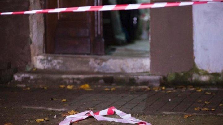 O femeie a fost ÎNJUNGHIATĂ MORTAL într-un tren. Echipajul SMURD a ajuns prea târziu