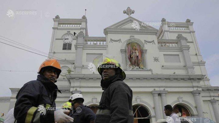 Atacuri Sri Lanka - MAE: Celula de criză are în atenţie un grup de elevi din Iaşi, România