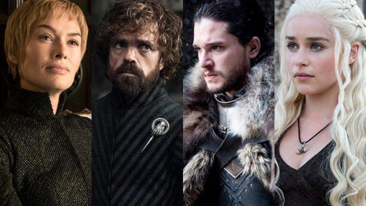 BUCURIE pentru fani. Primul episod din al optulea sezon al serialului Game Of Thrones, lansat în această seară.