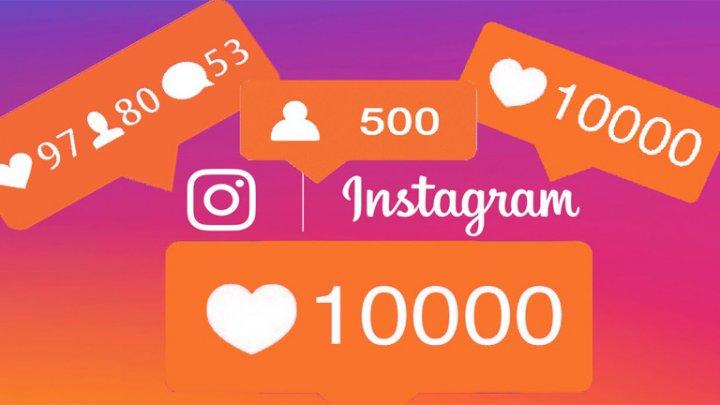Piața Instagram. Cum ajunge o persoană să aibă mai mulți urmăritori decât populația Rusiei