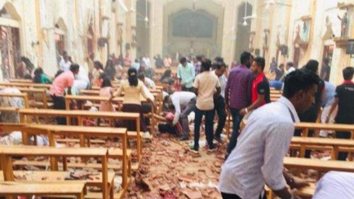 Statele Unite AVERTIZEAZĂ cetățenii că ATACURILE TERORISTE din Sri Lanka ar putea continua