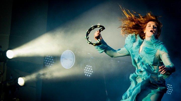 Florence & the Machine și-a lansat piesa nouă în Game of Thrones (VIDEO)
