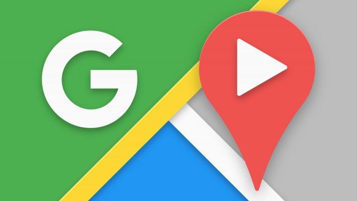 Google Maps, următoarea mașină uriașă de făcut bani a gigantului IT