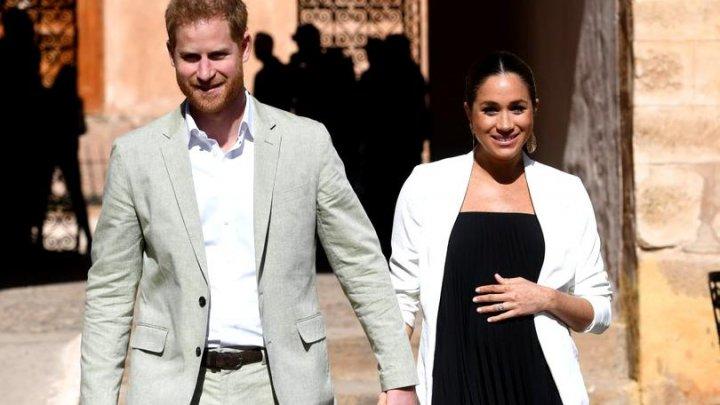 Cuplul regal Meghan Markle și Prințul Harry, declaraţii incredibile: Se mută ÎN AFRICA