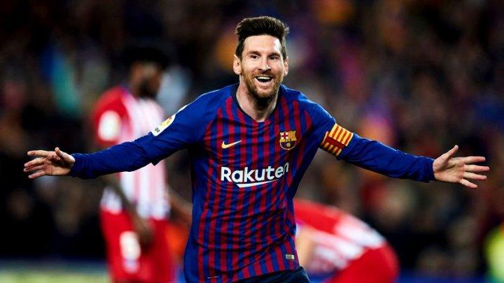Lionel Messi a cumpărat un nou hotel în insula Mallorca