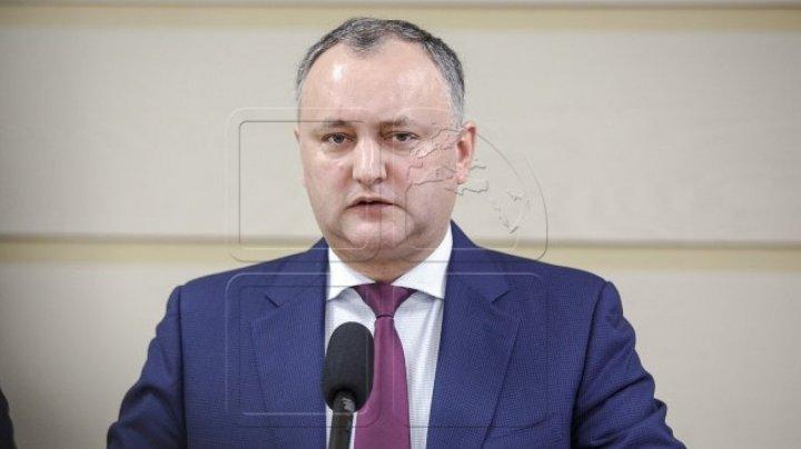 Jurnalist: Igor Dodon va repeta soarta fostului președinte al Ucrainei Victor Ianukovici