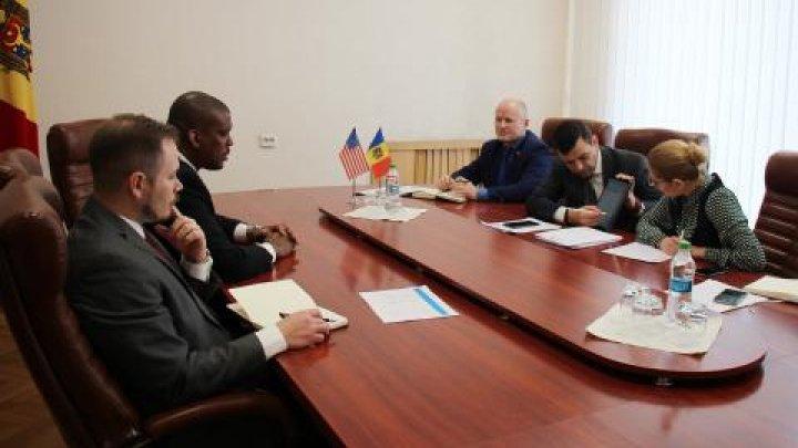 Mai multe companii din Statele Unite ale Americii vor stabili parteneriate cu cele din Moldova