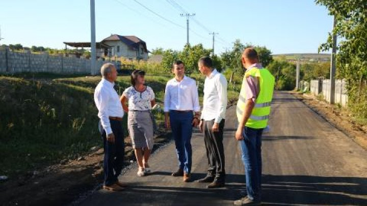 MEI își intensifică comunicarea cu APL pentru o planificare la nivel național a întreținerii și reparației rețelei de drumuri