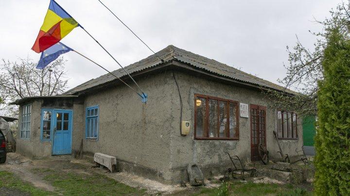 """Muzeul Ostașului Român """"Memoria"""" din Vărvăreuca"""