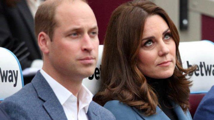 Asta e BOMBA anului la CASA REGALĂ BRITANICĂ! PRINȚUL WILLIAM, prins în fapt cu AMANTA