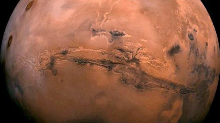 Ar fi existat viață pe Marte. Descoperirea uriașă făcută de oamenii de știință