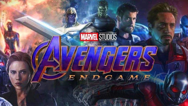 Cel mai LUNG film Marvel. Ce durată fascinantă va avea Avengers: End Game