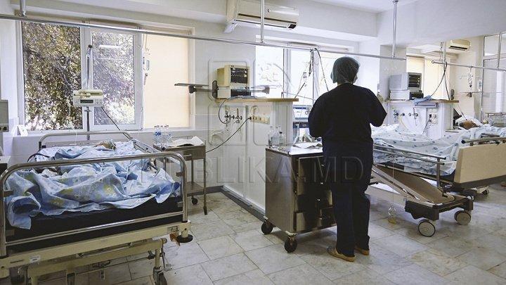 Două spitale din țară, pregătite să primească pacienți suspecți sau infectați cu coronavirus
