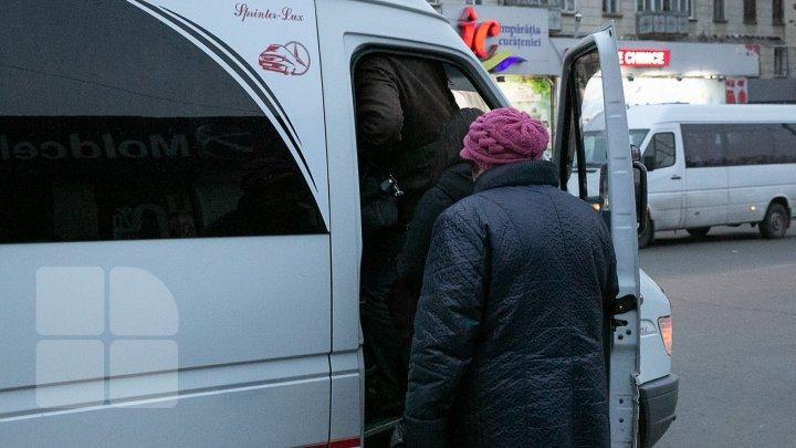 Circulaţie SISTATĂ pe drumul local Chișinău-Budești-M5. Cum va fi redirecționat transportul public
