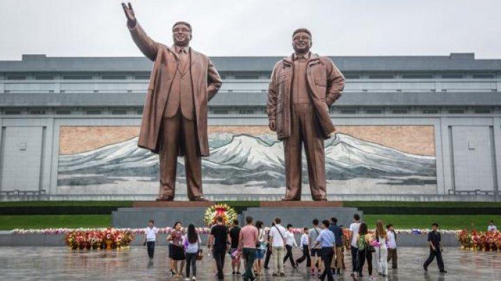 Două presupuse prezicătoare au fost EXECUTATE PUBLIC în Coreea de Nord