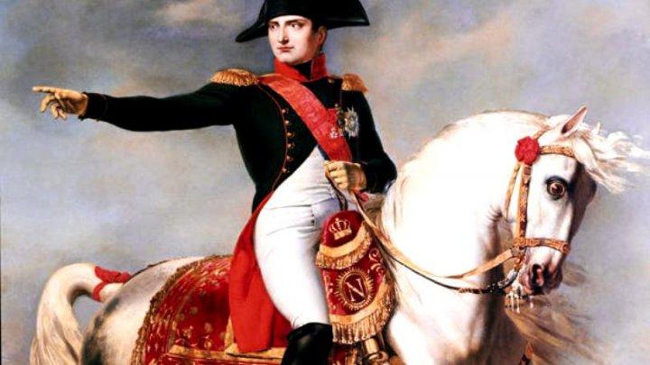 Scrisorile lui Napoleon către soția lui, vândute cu 513.000 de euro