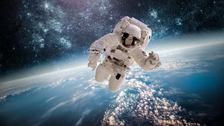 NASA a făcut DEZVĂLUIRI: Timpul petrecut în spaţiu modifică structura ADN-ului uman