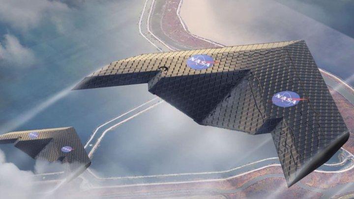 NASA a făcut anunțul oficial: Pregătește un OZN pentru a revoluționa transporturile