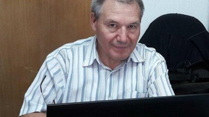 Nicolae Negru, despre Dodon: Prin Alianţa lui Kozak el a fost spălat, reabilitat și acum poate să circule nestingherit