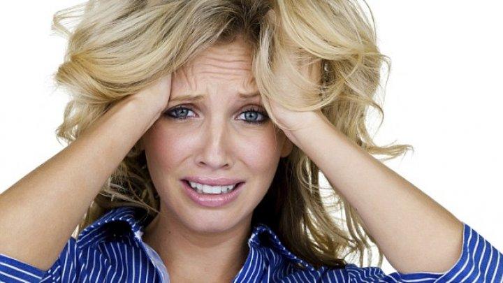 TRUCURI UTILE! Cum să te calmezi când ai o criză de nervi