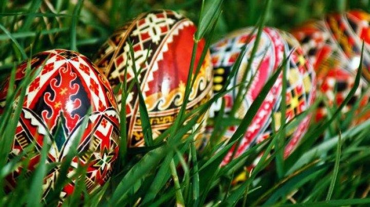 MESAJE DE PAŞTE 2019. Felicitări, urări şi sms-uri frumoase de Paşte pentru familie