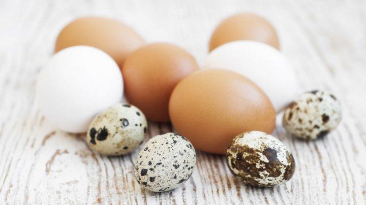 Dieta cu ouă care te ajută să slăbești. Iată cât de simplu este de ținut