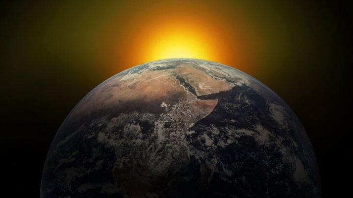 Cum ar arăta lumea dacă pe Pământ nu ar mai fi oxigen pentru 5 secunde. Multe clădiri s-ar prăbuşi